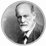 Confusion over Freud